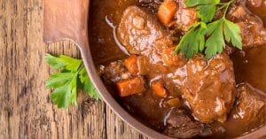Boeuf Bourguignon Recetta Is One Of The Tastiest Beef Recipe