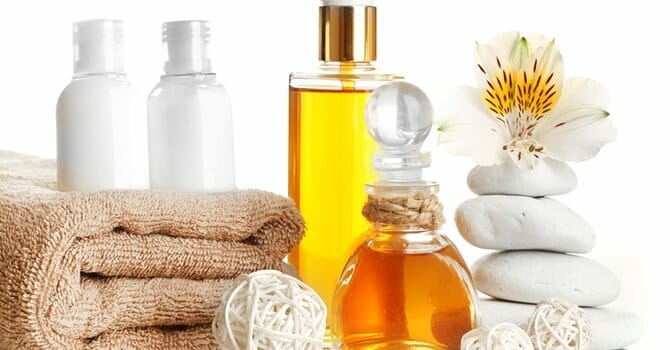 Argan Oil Can Be Used In Many Different Things