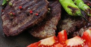 Steak Has Always Been One Of The Most Delicious Kinds Of Dishes