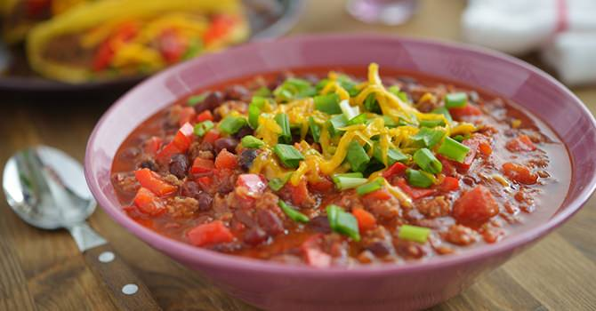 If You Love Spicy Foods, You'Ll Certainly Love This