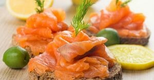 Salmon Is A Great Food For Everyone