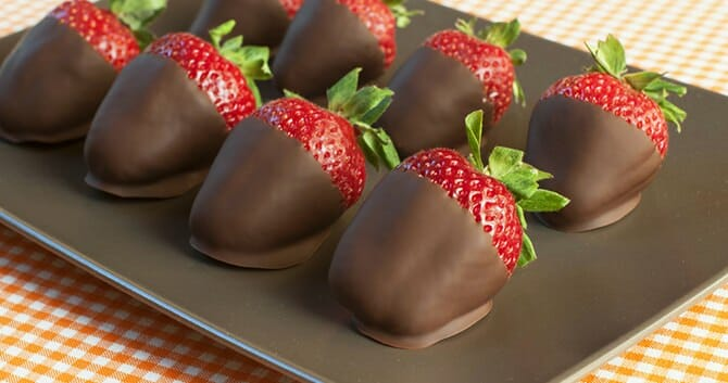 Valentines Day Is The Day Where We Should Show Our Sweetness