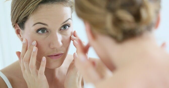 You Can Easily Prevent Wrinkles