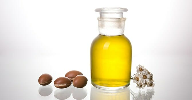 Argan Oil Is A Mysterious Oil From Morocco