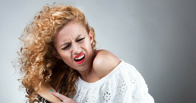 Damaged Hair Is One Of The Most Common Problems Of People Nowadays