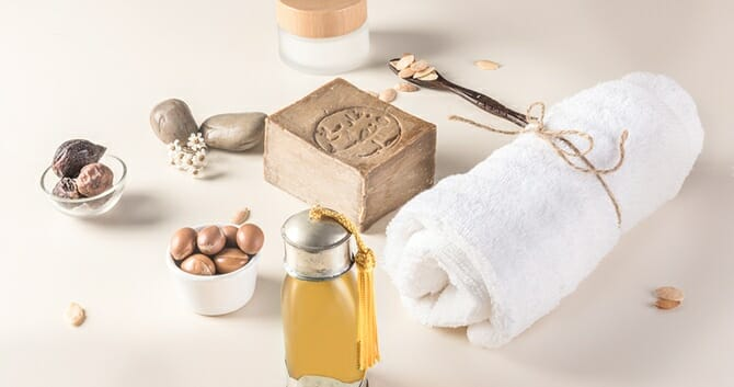 The Argan Oil Is An Effective, Natural And Proven Healthy Product