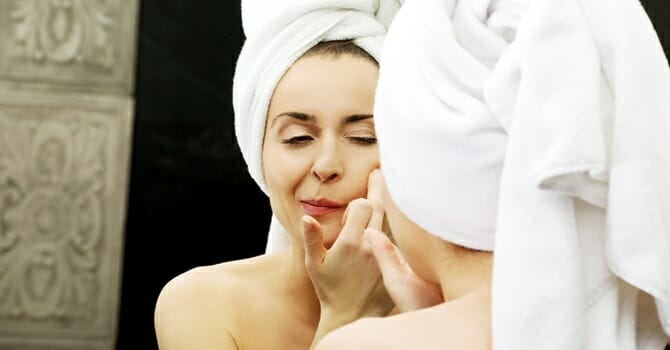 There Are Many Myths Surrounding Acne
