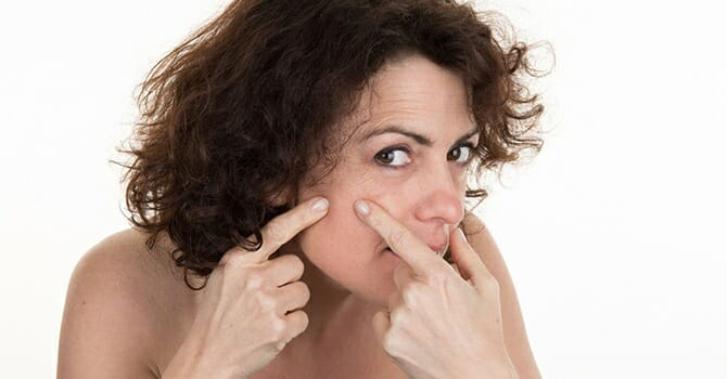 Once Signs Of Skin Aging Manifests, We Should Start Fighting It Off
