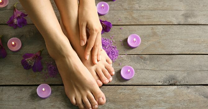 Proper Toenail Care Will Eliminate Your Fear Of Baring Your Foot