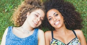 Summer Heat Can Easily Damage Our Hair