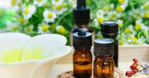 Natural Skin Care Products Are The Best
