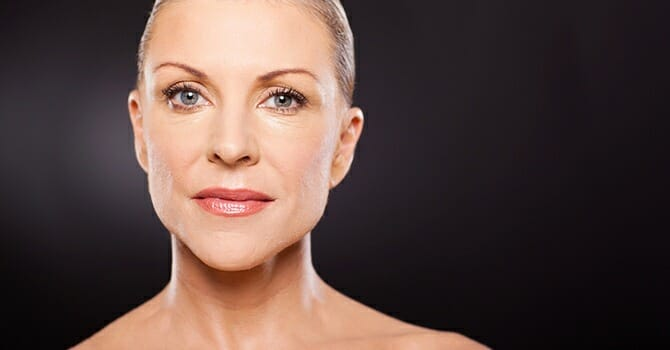Fair Skin Is Achievable No Matter How Old You Are