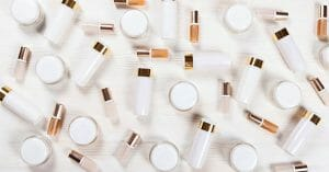 There Are Skin Care Products That Can Be Harmful To Our Skin
