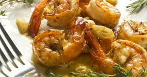 Gambas Al Ajillo Is One Of The Best Dishes In The World