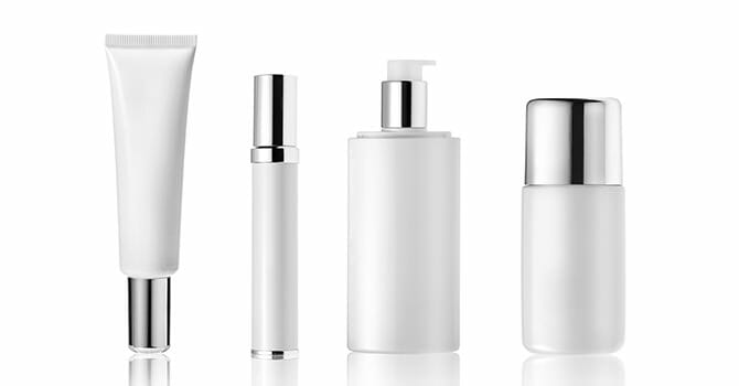 Some Beauty Products Contain Unwanted Chemicals