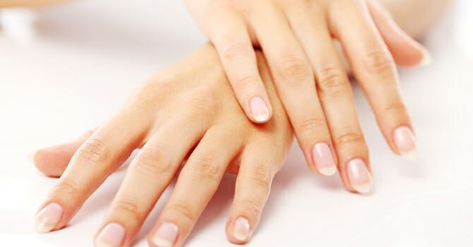 A Healthy Nail Adds Beauty To Your Hands