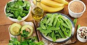 Important Nutrients Are Very Important For A Healthy Skin