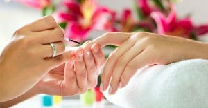 Diy Manicure Can Save You Money