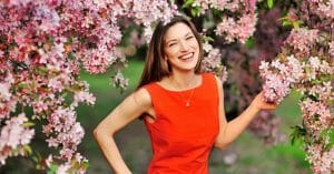 Time To Sprout Your Beauty Anew This Season Of Spring