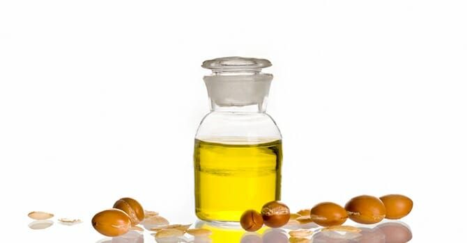 Culinary Argan Oil Is An Excellent Cooking Oil Alternative