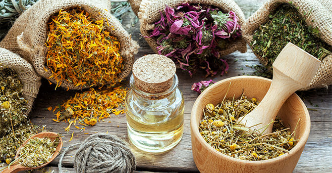 Essential Oils Are Good For The Body