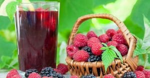 Foods Rich With Anti-Oxidants Does A Great Deal Of Keeping Us Healthy
