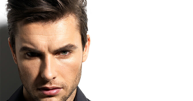 Hairstyle Can Greatly Improve Your Face
