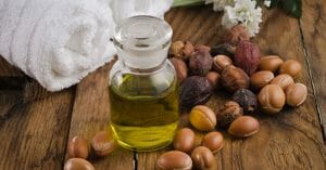 The Argan Tree From Morocco Is A Powerful Tree Of Health And Beauty