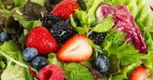Fruit Salads Are Delicious And A Great Snack For The Whole Family