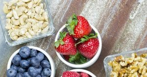 Healthy Snacks Are Essential For Healthy Living