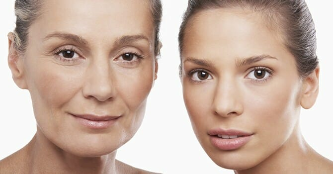 Wrinkles Can Be Easily Prevented If You Know How To Deal With It