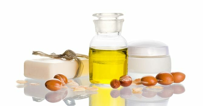 Meals Can Be More Delicious And Healthier With Argan Oil