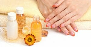 If You Are Looking For A Great Oil For Your Hand, Choose Argan