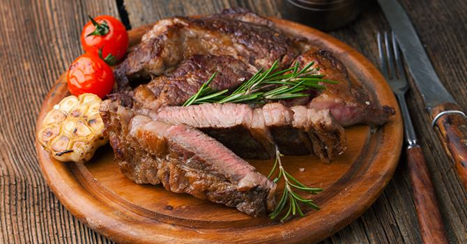 Steak Is One Of The World'S Favorite Dish