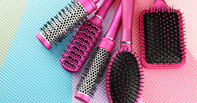 Understanding Your Brushes Is Important In Hair Grooming