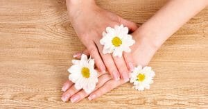 Healthy Nails Can Be Maintained By Using Healthy Natural Oil