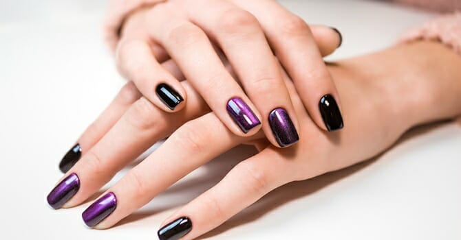 If You Want To Add Style To Your Nails, Manicure Is The Solution