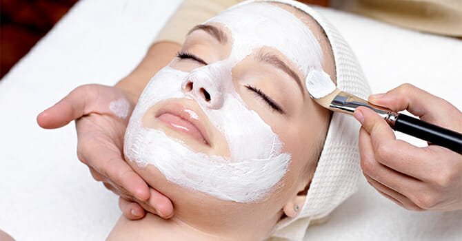 Getting A Facial Mask From Time To Time Helps Your Skin Achieve A Better Glow