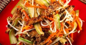 Asian Cuisine Are Known For Their Spiciness