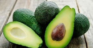 Avocados Are Sweet And Healthy