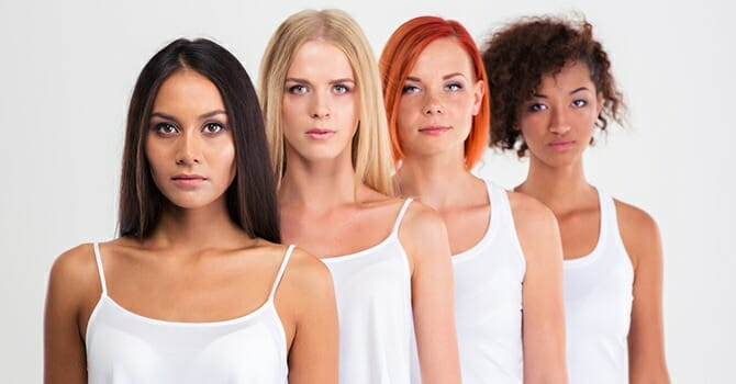Hair Colors Can Add Life To Your Hair And Make You Look Youthful And Trendy