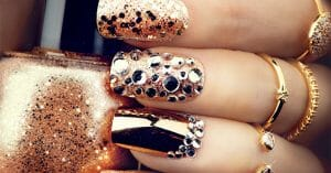 Nail Arts Adds Fab To Your Hands
