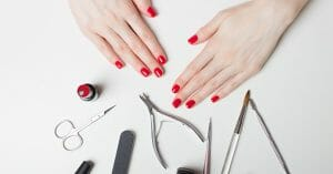 Diy Manicure Lets You Try And Do Whatever You Want