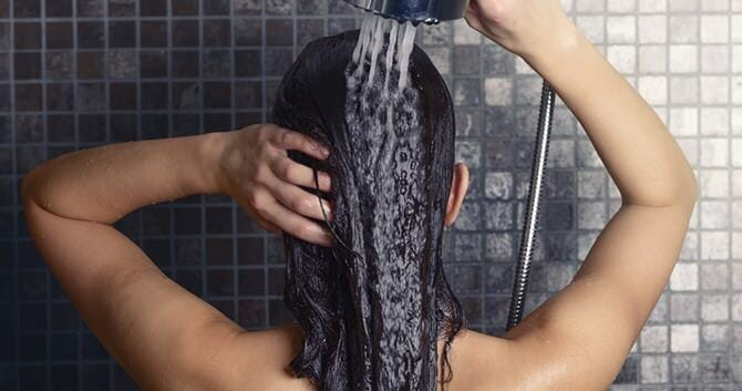 The Most Effective Hair Treatments Are Often Diy
