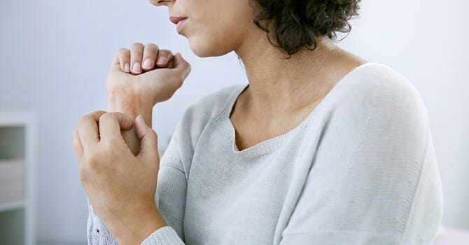 Psoriasis Can Be Easily Cured With Proper Knowledge