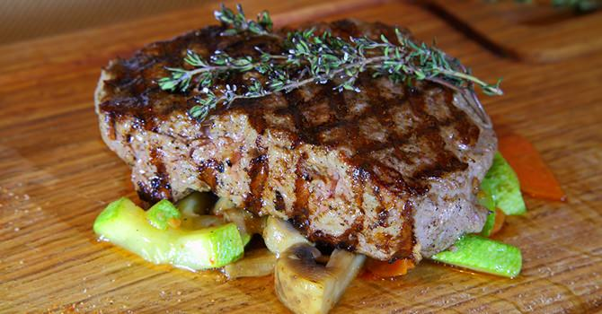 Pork Chops Are High In Protein