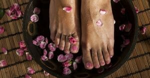 Your Feet Deserves To Be Treated Well