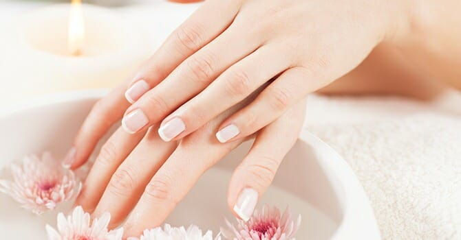 Proper Caring For The Nail Helps It Keep Looking Great