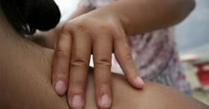 Skin Rubs And Massage