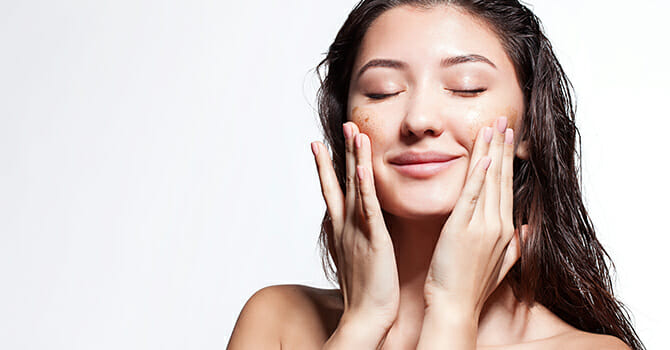 Skin Exfoliation Is Not Easy But It Is Very Rewarding
